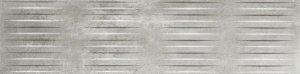 Forge Struttura Stream Alluminio Rett. - obkládačka rektifikovaná 30x120 šedá