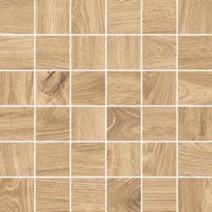 Artwood Mosaico 5x5 Honey - dlaždice mozaika 30x30 béžová