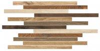 Artwood Baccheta Multicolor - dlaždice mozaika 30x40 béžová