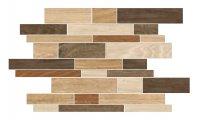 Artwood Muretto Multicolor - dlaždice mozaika 30x40 béžová