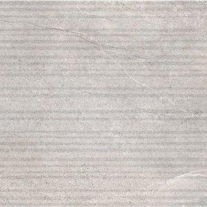 Struttura Grooves Rock Grey Rettificato - dlaždice rektifikovaná 30x60 šedá