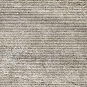 Struttura Grooves Oxide Rettificato - dlaždice rektifikovaná 60x120 šedá