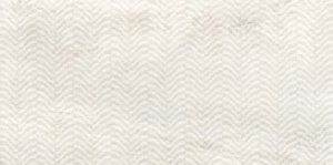 VaiI Decoro Onde White Satin Rett. - obkládačka inzerto 60x120 bílá