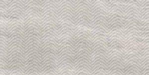 VaiI Decoro Onde Grey Satin Rett. - obkládačka inzerto 60x120 šedá