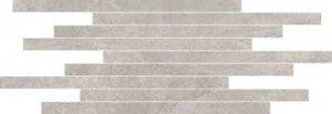 VaiI Muretto Grey Lev.- dlaždice mozaika 30x60 šedá