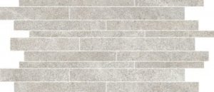 Touché Muretto Fossil - dlaždice mozaika 30x60 šedá