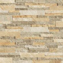 Brickup Ocean Beige - dlaždice 16x40 béžová