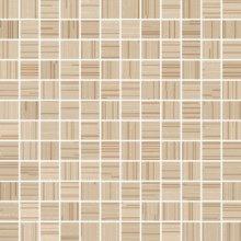 Chic Mosaico Lumiere Nocciola - obkládačka mozaika 30x30 béžová