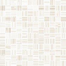 Chic Mosaico Lumiere Bianco - obkládačka mozaika 30x30 bílá