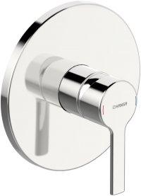 Hansaronda - podomítková sprchová baterie, vrchní sada, pro Hansabluebox