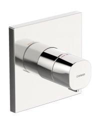 Hansaliving - termostatická podomítková baterie DN15, vrchní sada