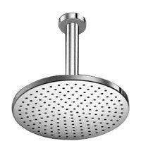 Hansarain - hlavová sprcha, prům. 220 mm, přívod od stropu