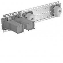 Hansamatrix - podomítkové těleso pro termostatickou baterii, balíček 6.2