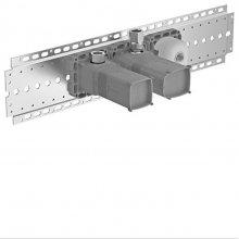 Hansamatrix - Podomítkové těleso pro termostatickou baterii, balíček 13.0