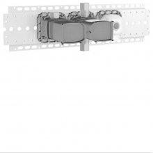 Hansamatrix Tiptronik - Podomítkové těleso pro termostatickou baterii, balíček 15.0
