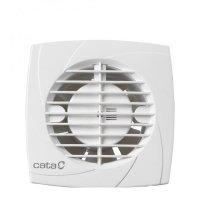CATA B-10 plus - nástěnný ventilátor, bílý