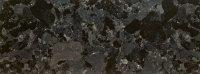 Scoria black - obkládačka rektifikovaná 32,8x89,8 černá