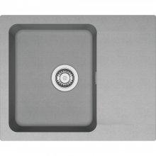 Orion OID 611-62 Tectonite - kuchyňský dřez 62x50