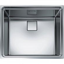 Centinox CEX 210/610-50 nerez - kuchyňský dřez 55,5x46,5