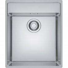 Maris MRX 210/610-40 TL nerez - kuchyňský dřez 43x51