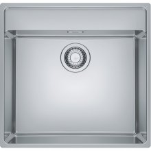Maris MRX 210/610-50 TL nerez - kuchyňský dřez 53x51