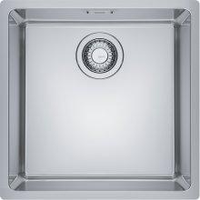 Maris MRX 210/610-40 nerez - kuchyňský dřez 44x44