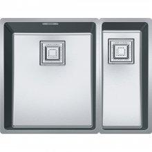 Centinox CMX 160-34-17 nerez - kuchyňský dřez 56,5x44