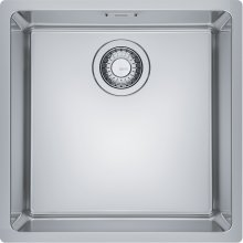 Maris MRX 110-40 nerez - kuchyňský dřez 44x44
