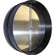 ZK 150 zpětná klapka, průměr 150 mm