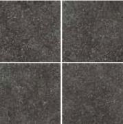 Micro Black - dlaždice 20x20 černá