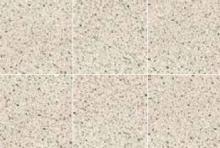 Micro Stracciatella Taupe - dlaždice 20x20 hnědá