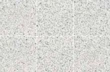 Micro Stracciatella Grey - dlaždice 20x20 šedá