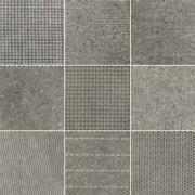 Micro Evoke Grey - dlaždice 20x20 šedá