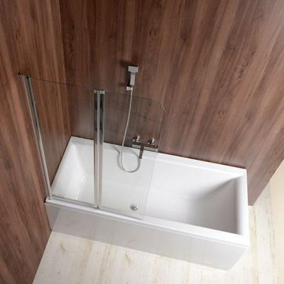 vanové a sprchové zástěny