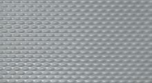 Frame Knot Sky - obkládačka rektifikovaná 30,5x56 modrá