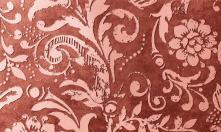 Color Now Damasco Marsala Inserto - obkládačka inzerto 30,5x91,5