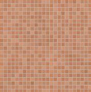 Color Now Curcuma Micromosaico - obkládačka mozaika 30,5x30,5 oranžová