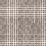 Color Now Fango Micromosaico - obkládačka mozaika 30,5x30,5 hnědá