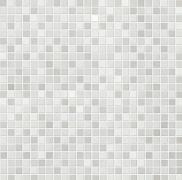 Color Now Ghiaccio Micromosaico - obkládačka mozaika 30,5x30,5 bílá