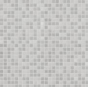 Color Now Perla Micromosaico - obkládačka mozaika 30,5x30,5 šedá