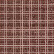 Color Now Rame Micromosaico Dot - obkládačka mozaika 30,5x30,5 červená