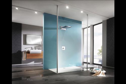 Easystep - sprchové vaničky