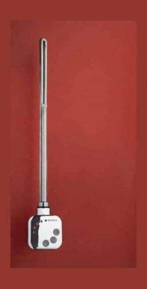 PMH-HT1 - topná tyč s termostatem 400 W, chrom