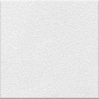 RF Ghiaccio RAL 9003 - dlaždice 10x10 bílá matná, R10