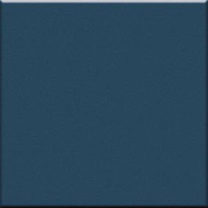 IN Petrolio RAL 2303020 - dlaždice 10x10 modrá matná