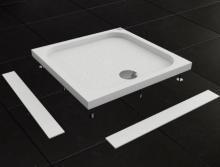 Locarno S - krycí panel 80x80x10 cm