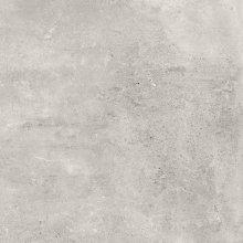 Softcement white mat - dlaždice rektifikovaná 59,7x59,7 bílá