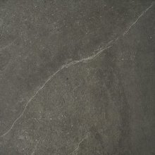 Cliff antracyt - dlaždice rektifikovaná 59,7x59,7 šedá, 2 cm