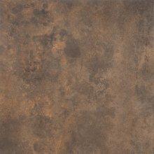 Apenino rust mat - dlaždice rektifikovaná 59,7x59,7 hnědá matná