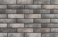 Loft brick pepper - obkládačka 6,5x24,5 šedá